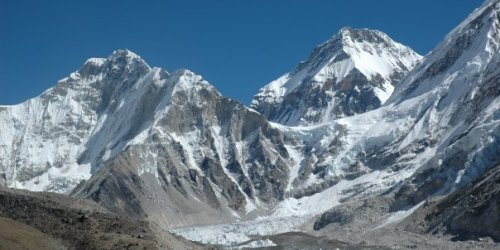 Everest Region Picture